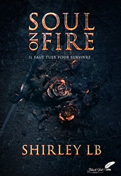 Livres Couvertures de Soul on fire