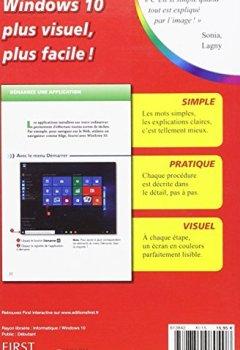 Livres Couvertures de Poche Visuel Windows 10