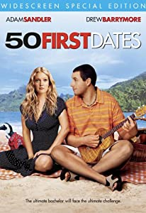 51mRkaXxltL. SL300  50 First Dates