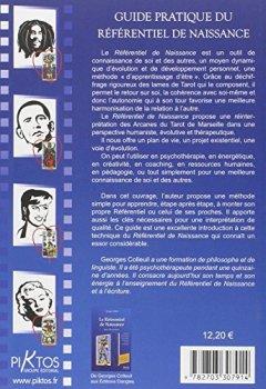 Livres Couvertures de Guide pratique du référentiel de naissance