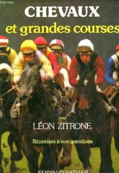 Livres Couvertures de Chevaux et grandes courses (Réponses à vos questions)