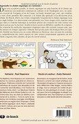 Livres Couvertures de La Chimie Organique en BD