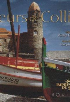 Livres Couvertures de Couleurs de Collioure