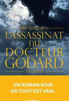 Livres Couvertures de L'ASSASSINAT DU DOCTEUR GODARD (SEMI POCHE)
