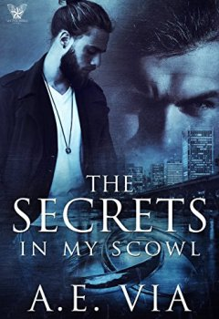 Buchdeckel von The Secrets in My Scowl (English Edition)