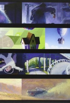 Livres Couvertures de The Art of Pixar: The Complete Colorscripts and Select Art from 25 Years of Animation