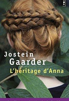 Livres Couvertures de L'Héritage d'Anna. Une fable sur le climat et l'environnement
