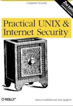 Livres Couvertures de Practical UNIX Security (Computer Security) by Simson Garfinkel (1991-06-11)