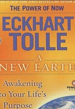 Livres Couvertures de A New Earth: Awakening To Your Life's Purpose