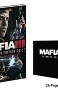 Mafia III: Prima Collector's Edition Guide