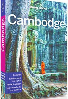 Livres Couvertures de Cambodge - 11ed