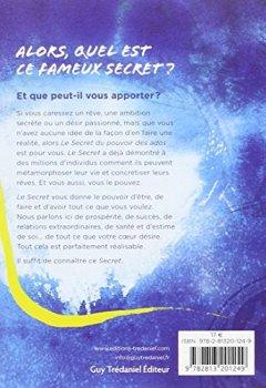 Livres Couvertures de Le secret du pouvoir des ados