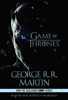 Livres Couvertures de A Game of Thrones: A Song of Ice and Fire, Book 1