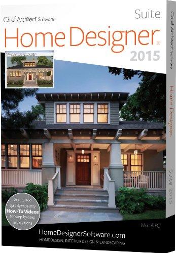 Home Designer Suite 2015 | Best Cheap Software