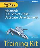 51n68%2BhqgaL. SL160  Top 5 Books of MS SQL Server Certification for April 10th 2012  Featuring :#2: MCTS Self Paced Training Kit (Exam 70 433): Microsoft® SQL Server® 2008 Database Development