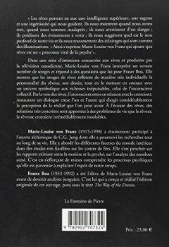 Livres Couvertures de La Voie des rêves - Entretien avec Fraser Boa