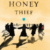 Book Review : The Honey Thief by Najaf Mazari & Robert Hillman
