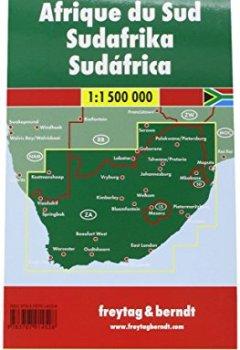 Livres Couvertures de Sudafrika / South Africa