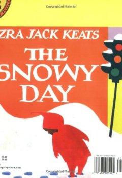 Livres Couvertures de The Snowy Day