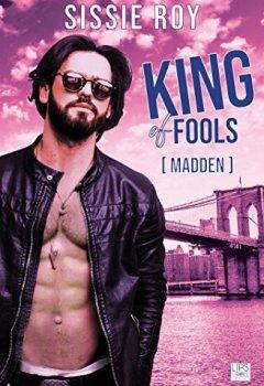 Livres Couvertures de King of fools - Madden