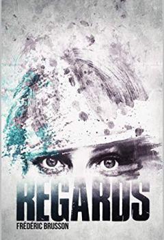 Livres Couvertures de Regards: Ou les désarrois amoureux de Paul Benjamin