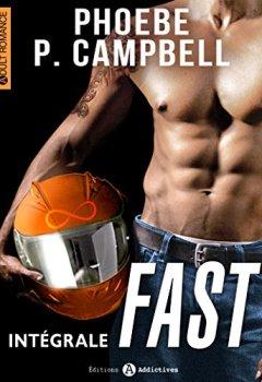 Livres Couvertures de Fast - L'intégrale
