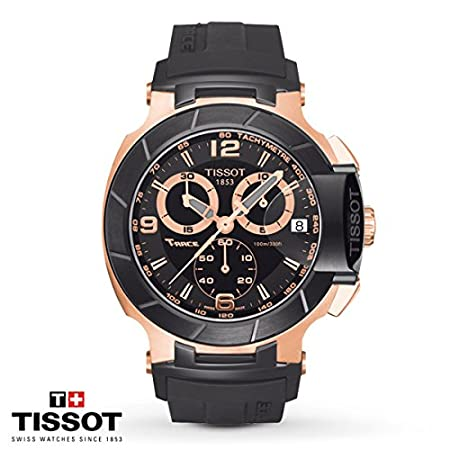 Tissot watches have been a leader in watch innovation since 1853. Tissot was known to offer good quality and elegantly designed timepieces at very attractive prices. Over the years, Tissot watches have been instrumental in designing some of the most ...