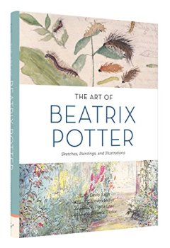 Livres Couvertures de The art of Beatrix Potter