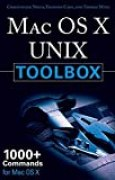 [(Mac OS X UNIX Toolbox : 1000+ Commands for the Mac OS X)] [By (author) Christopher Negus] published on (March, 2009)