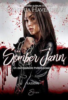 Livres Couvertures de Les Somber Jann: Saison 4