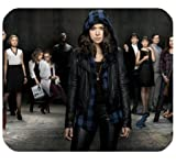 """Orphan Black Tv Series Mousepad Personalized Custom Mouse Pad Oblong Shaped In 9.84""""X7.87"""" Gaming Mouse Pad/Mat"""