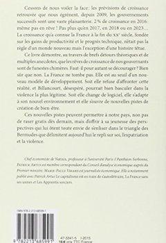 Livres Couvertures de Croissance zéro, comment éviter le chaos?