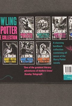 Livres Couvertures de Harry Potter Adult