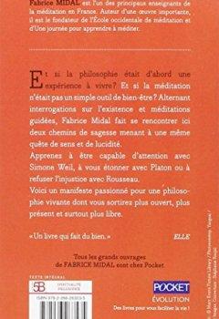 Livres Couvertures de Comment la philosophie peut nous sauver