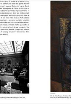 Livres Couvertures de 21, rue la Boétie, Picasso, Matisse, Braque, Léger...