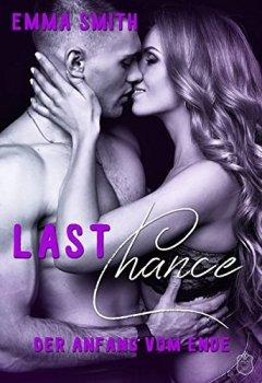 Cover von Last Chance: (Chance-Reihe)