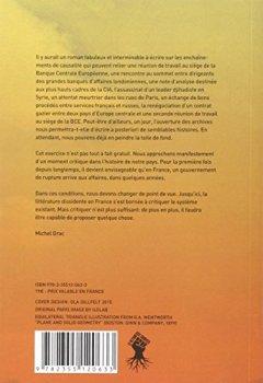 Livres Couvertures de Triangulation : Repères pour des temps incertains