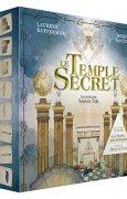 Livres Couvertures de Le Temple Secret : Découvrez l'univers de la franc-maçonnerie en plus de 200 questions