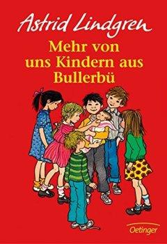 Abdeckungen Mehr von uns Kindern aus Bullerbü