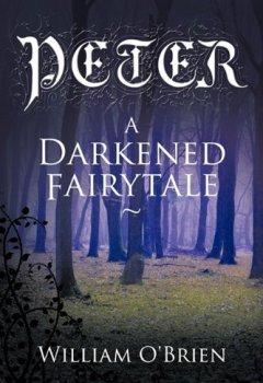 Abdeckungen Peter: A Darkened Fairytale