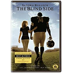 Sandra Bullock (Actor), Tim McGraw (Actor), John Lee Hancock (Director) | Format: DVD  (1034)  Buy new: $19.94  $4.99  33 used & new from $1.37