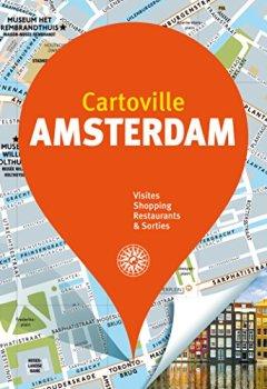 Livres Couvertures de Amsterdam