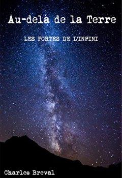 Livres Couvertures de Les portes de l'infini (Au-delà de la Terre t. 1)