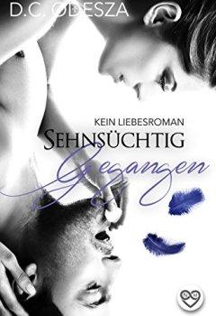 Buchdeckel von Sehnsüchtig - Gegangen: (K)ein Liebesroman