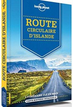 Livres Couvertures de Sur la route - Route circulaire d'Islande - 1ed