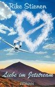 Buchdeckel von Liebe im Jetstream