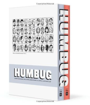 Humbug (2 Volume Set), Al Jaffee, Arnold Roth