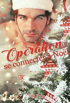 Livres Couvertures de Opération : se connecter à Noël