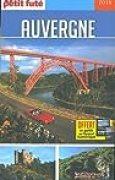 Guide Auvergne 2018 Petit Futé