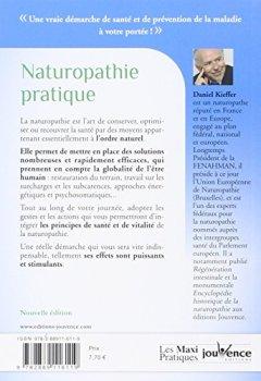 Livres Couvertures de Naturopathie pratique : Les 24 heures de l'Homme heureux